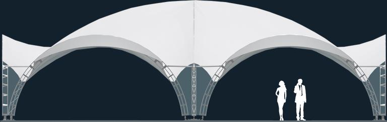 Модель ArcoTenso Grand