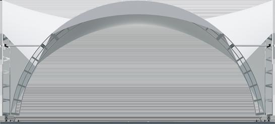 Преимущества модели ArcoTenso Trend
