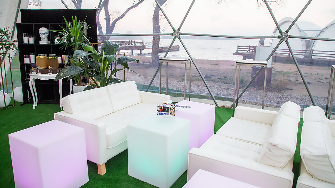 Мебель для Lounge